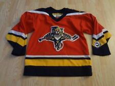Youth Florida Panthers S/M Jersey Koho Jersey