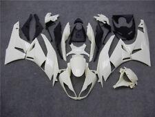 Fairings Kit For Kawasaki Ninja 2009-2012 Unpainted ABS Injection ZX-6R 09-12