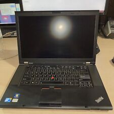 New listing Lenovo ThinkPad T510 Intel Core i5-560M 2.60Ghz 2Gb Ram No Hd No Caddie