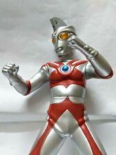 Bandai Banpresto Ultraman Elite series 28cm Ultraman ACE action figure unpacked