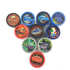 10ct Disney Cars McQueen Stamps Stampers selft-inking toy Party Favors