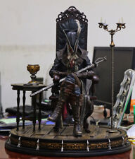 P1S 1/4 Scale Bloodborne Lady Maria of the Astral Clocktower Recast Statue