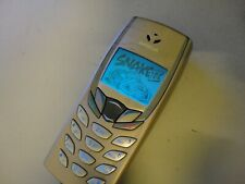 NOKIA 6510 Mobile Phone NPM-9 Vintage Retro made in Finland