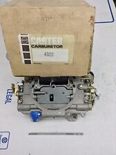 NOS CARTER 4966S AFB CARBURETOR 1971 CHRYSLER DODGE PLYMOUTH 440 A-120 ENGINE