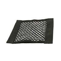 Car Back Rear Trunk Seat Elastic String Net Mesh Storage Bag Pocket Cage dL
