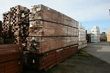 Pack Lot Merbau Decking  - 140mm  x 19mm x 1.8m - $7.30 lm