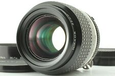 [Exc+++++] NIKON AI-S NIKKOR 35mm f1.4 Wide Angle MF AIS Lens from JAPAN #K032
