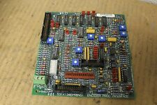 GE FANUC DRIVE ENCODER PROCESSOR CARD INTERFACE 531X134EPRBNG1 F31X134EPRBNG1