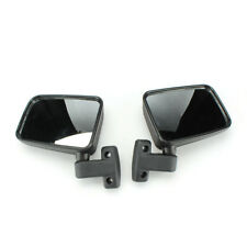 New Pair L+R Side View Mirror For UTV 400 500 700 HiSun,Massimo MSU500,SuperMach