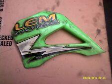 lem lx3 left hand side tank panel