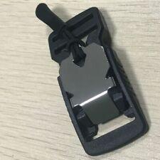 BUCKLE FOR Fidlock Swivel Mount V-Buckle 25mm Pull - Magnetic Connector --SLIVER