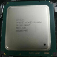 Intel Xeon E5-2696v2 SR19G 2.5GHz 12-Core 30M Processor Socket 2011 CPU for X79