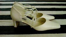 Tanzschuhe Ivory Gunstig Kaufen Ebay