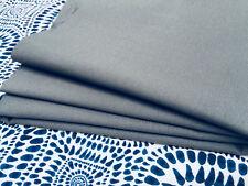 Waterproof Outdoor Ottoman Fabric Teflon Canvas Material cushion beach 140cm