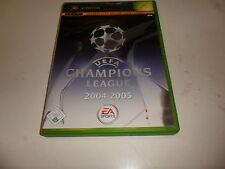 XBox  UEFA Champions League 2004-2005 (6)
