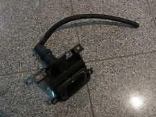 Originales de VW Touareg 7l izquierda spritzdüse/telescopio boquilla faros limpieza