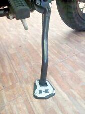 08-18 KLR650 Adjustable Kickstand Side Stand