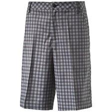 PUMA Regular Fit Golf Shorts for Men