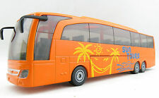Siku 3738 Mercedes Benz Travego Coach Bus SUNTOURS Diecast Scale 1:50 New 2017