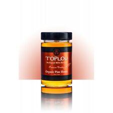 Greek Organic Thyme Honey 250gr Toplou BIO
