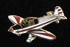 CAP AIRPLANE HAT PIN UP CESSNA PIPER BEECHCRAFT HOMEBUILT & FRENCH CONNECTION
