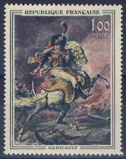 STAMP / TIMBRE FRANCE NEUF LUXE**  N° 1365 TABLEAUX GERICAULT