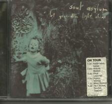 Soul asylum / let your dim light shine / CD / #679