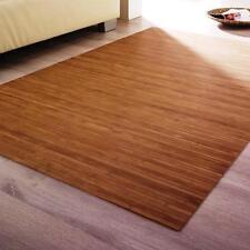 Bambusteppich  Wohnraum-Teppiche aus Bambus | eBay