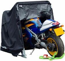 Bike-It Armadillo Motorcycle / MC / Bike /Motorbike Garage Shelter Medium