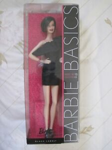 Barbie Basics Model #013 Doll Collection 1.5 ....New In The Box!!!!