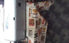 •HP Photosmart 8050 Digital Photo Inkjet Printer w/AC adapter