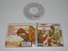 FLOBOTS/FIGHT WITH TOOLS(UNIVERSAL REPUBLIC 602517689787) CD ALBUM
