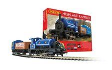 Hornby The Highland Rambler Train Set OO Gauge Model Train and Track Set R1220
