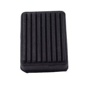 Omix 16751.07 Brake Pedal Pad Fits 72-95 CJ5 CJ6 CJ7 Scrambler Wrangler (YJ)