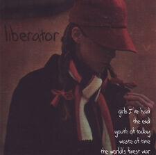 Liberator - carefully blended