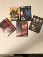 NIP Cards Against Humanity Dad Expansion Pack in DVD Case - Various Movie Titles
