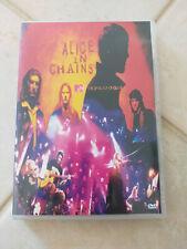 Alice in Chains - Unplugged al Majestic Theatre della Brooklyn Academy of Mus