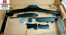 NEW OEM TOYOTA GAS & HYBRID HIGHLANDER TOW HITCH RECIVER (WITHOUT WIRE HARNESS)