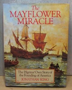 The Mayflower Miracle by Jonathan King 1987