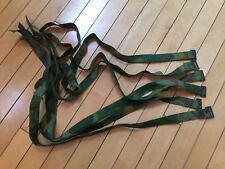 Vietnam Us Army USMC Mitchel camo Equipment Pack Utility Strap