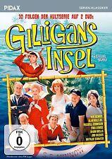 Gilligans Insel * DVD 10 Folgen der erfolgreichen Comedy- Serie Pidax Neu Ovp