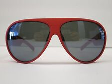 07a4866f5a7 Mykita MYLON OLIMPIA Crimson Red Carl Zeiss Coal Glasses Eyewear Sunglasses