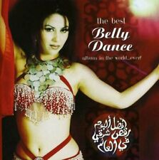 The Best Belly Dance Album in the World... Ever!.