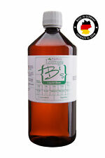 E Liquid Base Basis 1000ml 0mg DIY PG VG + Nikotin Shots E-Liquid 1/3/6/9/12mg
