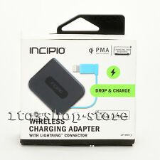 Incipio Ghost Wireless Portable Charger Charging Adapter w Lightning for iPhone