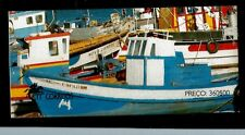 Portugal 1994 FIshing boats MNH Booklet Bright & Fresh