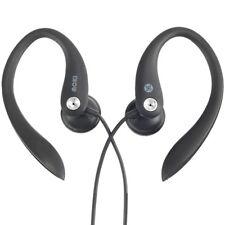 Moki BLACK SPORTS EARPHONES ear/hooks Head/Phones headphones earhooks