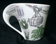 Villeroy & Boch V&B   New Wave Rio de Janeiro Kaffeetasse Tasse  NEU