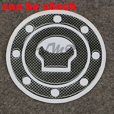 Gas Oil Fuel Tank Cap Decal Pad Sticker For Suzuki GSXR 600 750 1000 1300 SV650