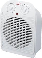 Jata TV77 Electric Fan Heater White 2000W